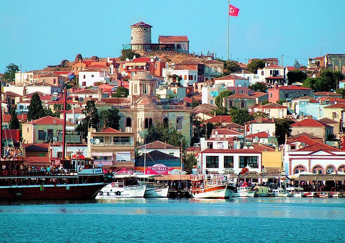 Balıkesir Şehri tanıtımı