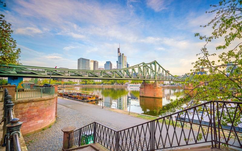 Chat Frankfurt