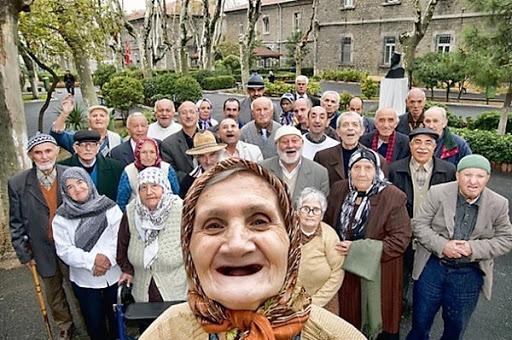 Lafazan Sohbet Ailesi Nice Yıllara Part-1