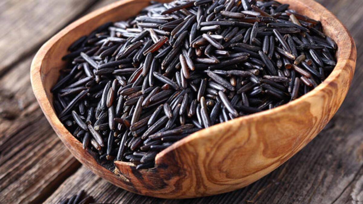 Besin Değeri Yüksek Yabani Pirincin 6 Harika Faydası Nelerdir?