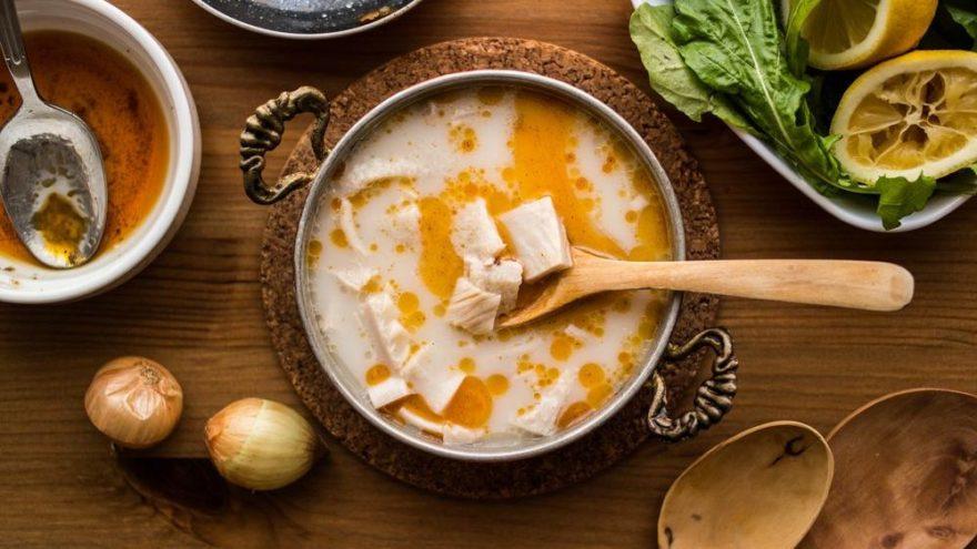 İşkembe Çorbasının Faydaları Nelerdir?